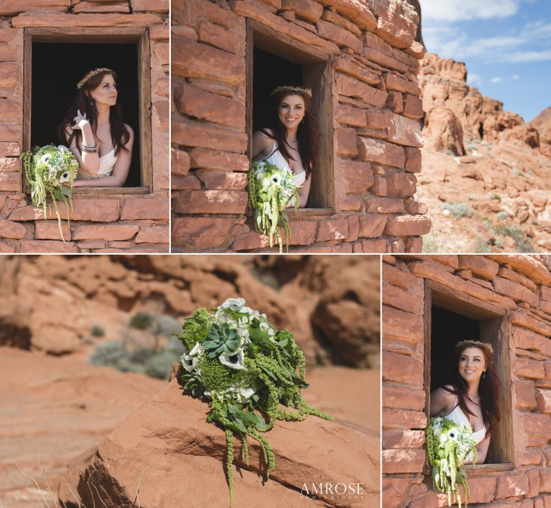 Wedding Photography: Shooting In The Las Vegas Nevada