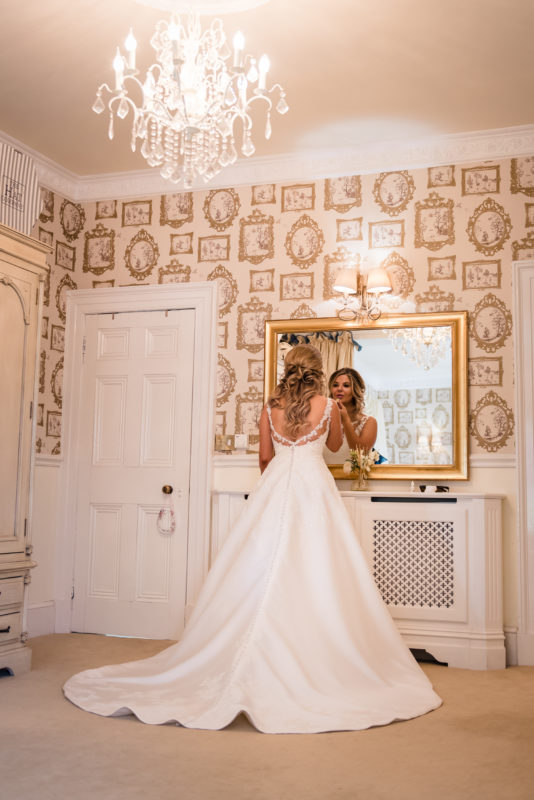 Victoria Amrose Photography - Shooters Hill Hall Weddin (25)