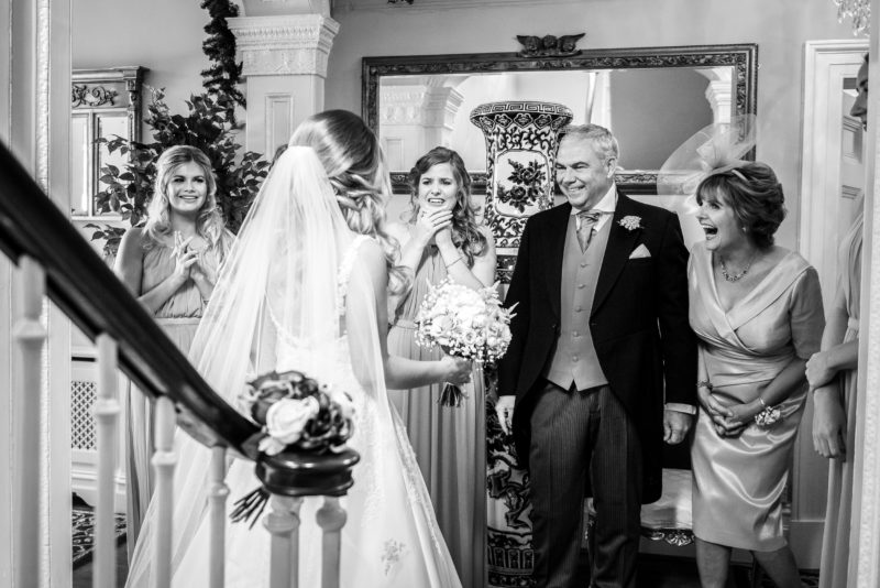Victoria Amrose Photography - Shooters Hill Hall Weddin (28)